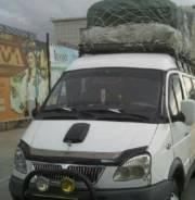 """ГАЗ 3221. Продаётся """"Газель"""", 2 200 куб. см., 9 мест"""