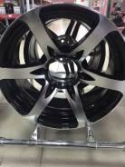 Storm Wheels. 7.0x16, 6x139.70, ET0, ЦО 110,0мм.