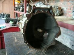 Механическая коробка переключения передач. Mitsubishi Canter, FE301B Двигатель 4D30
