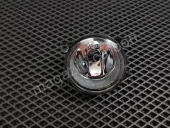 Фара противотуманная. Honda Accord, CU2, CU1