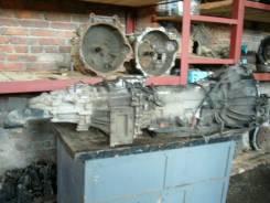 Автоматическая коробка переключения передач. Mitsubishi Delica, PD8W Двигатель 4M40