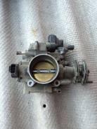 Заслонка дроссельная. Subaru Forester, SG5 Двигатели: EJ205, EJ20