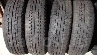 Michelin X-Ice Xi2. Зимние, без шипов, 2009 год, износ: 30%, 4 шт
