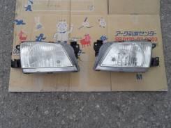 Фара. Mazda Demio, DW5W