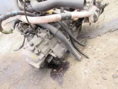 АКПП. Honda Integra Двигатель ZC