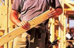 Мастер на Дом: Плотницкие работы. Услуги плотника в квартире и доме.