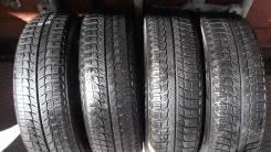 Michelin X-Ice Xi3. Зимние, без шипов, 2012 год, износ: 30%, 4 шт
