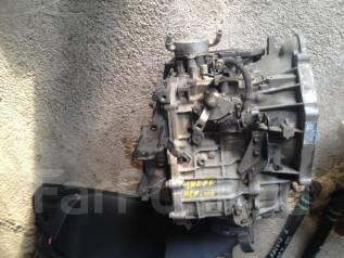 АКПП. Toyota Ractis, NCP100 Toyota Vitz, NCP91 Двигатель 1NZFE