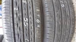 Bridgestone Regno. Летние, 2013 год, износ: 5%, 2 шт