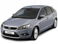 Автозапчасти Ford Focus 1.2.3.4