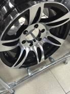 Storm Wheels. 7.5x16, 6x139.70, ET0, ЦО 110,0мм.