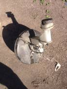 Вакуумный усилитель тормозов. Nissan Qashqai