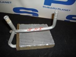 Радиатор отопителя. Subaru Forester, SF5