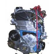 Двигатель в сборе. Лада 2106, 2106
