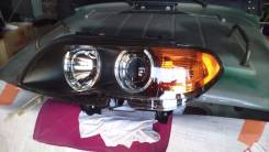 Фара. BMW X5, E53 Двигатели: N62B48, M54B30, N62B44