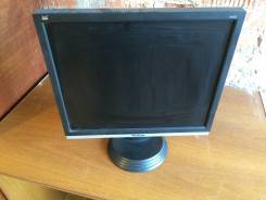 "Viewsonic VA926. 19"" (48 см), технология LCD (ЖК)"