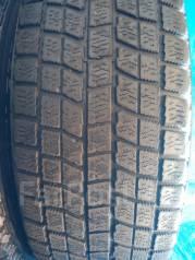 Bridgestone Blizzak MZ-03. Всесезонные, 2005 год, износ: 60%, 2 шт