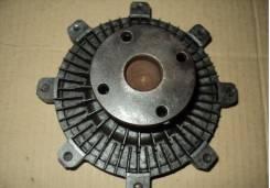 Вискомуфта. Mitsubishi: L200, Pajero, Challenger, Strada, Pajero Sport, Pajero Pinin, Delica Двигатель 4D56
