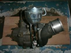 Турбина. Kia Sorento, EX Двигатель D4CB
