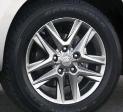 Колпак. Lexus LX570