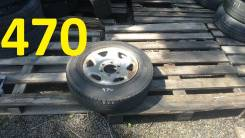Продам грузовое колесо Bridgestone Blizzak W965   185/75R15LT