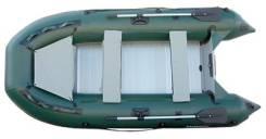 Aquamarine 330. Год: 2016 год, длина 3,30м., двигатель подвесной, 15,00л.с., бензин