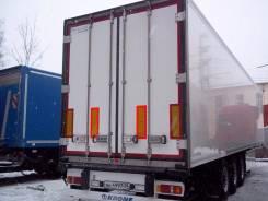 Krone. Полуприцеп, 39 000 кг.