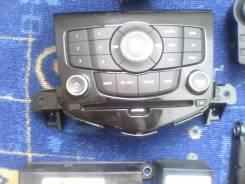 Магнитола. Chevrolet Cruze