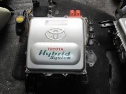 Инвертор. Toyota Prius, NHW11