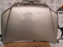 Капот. Mitsubishi Lancer Cedia, CS5A