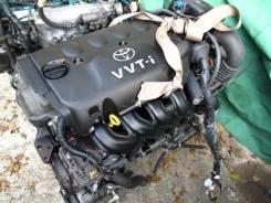 Двигатель. Toyota: Corolla, Corolla Rumion, Allion, Spade, Sienta, Vitz, Ractis, Porte, Auris, Corolla Fielder, ist, Premio, Corolla Axio Двигатель 1N...