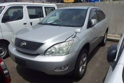 Toyota Harrier. 36, 1MZ