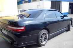 Обвес кузова аэродинамический. Toyota Chaser, JZX90. Под заказ