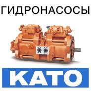 Гидронасос. Kato MR Kato HD. Под заказ