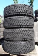 Bridgestone Blizzak DM-Z3. Зимние, 2012 год, износ: 20%, 4 шт