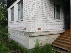 Зимний дом на 9 сот. недалеко от ж/д ст. Дунай. площадь участка 900кв.м., от агентства недвижимости или посредника