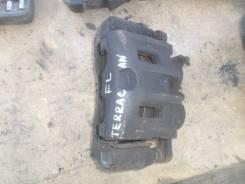 Суппорт тормозной. Hyundai Terracan