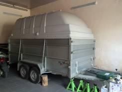 Респо M35L2B, 2013. Продам прицеп Респо M35L2B, 1 700 кг.