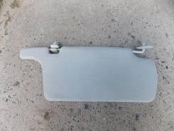 Козырек солнцезащитный. Honda CR-V, RD1