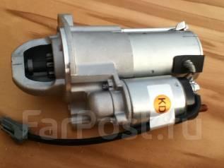 Стартер. Chevrolet Captiva Opel Antara Двигатели: LD9, Z20DM, B20DTH, A30XF, A30XH, Z32SE, Z20DMH, A24XF, A24XE, Z24XE, A22DM