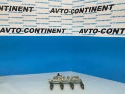 Топливная рейка. Mitsubishi Lancer Cedia, CS2A Двигатель 4G15