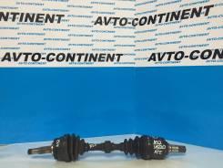 Привод. Nissan Cefiro, A32 Двигатель VQ20DE