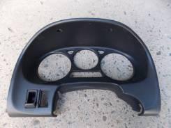 Консоль панели приборов. Toyota Caldina, ST215G