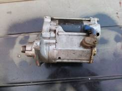 Стартер. Subaru Leone Двигатель EA82