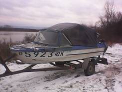 Крым. Год: 2012 год, двигатель подвесной, 40,00л.с., бензин
