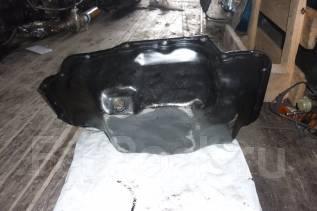 Поддон. Mazda B-Series Двигатель WL