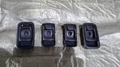 Ручка двери внутренняя. Nissan Cube, AZ10, ANZ10, Z10 Двигатель CG13DE