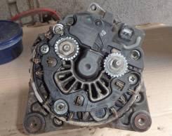 Генератор. Nissan Almera Двигатель K4M