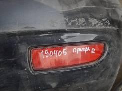 Катафот заднего бампера правый, Лада Приора