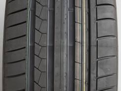 Dunlop SP Sport Maxx 050. Летние, 2015 год, без износа